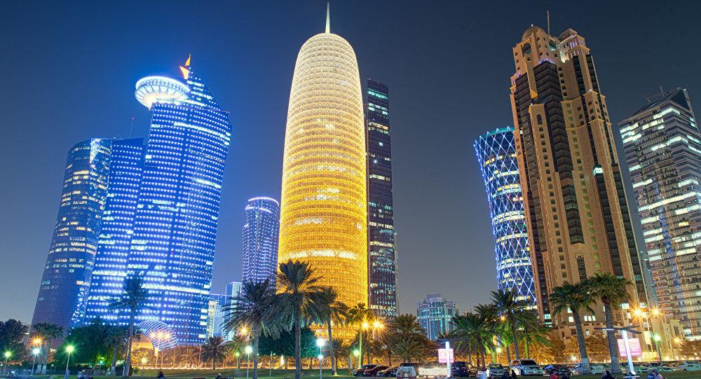 تور قطر