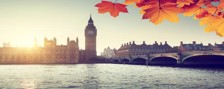 بیگ بن و ویزای انگلستان