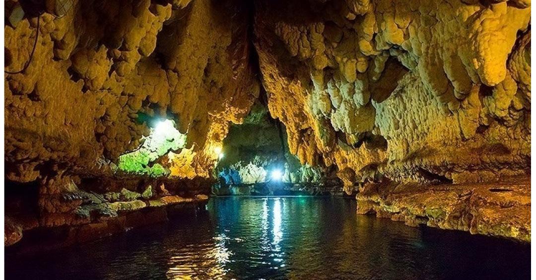 تور غار علیصدر